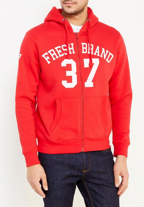 Толстовка Fresh Brand