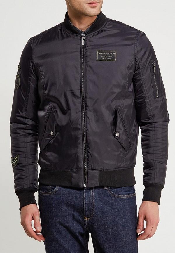 Куртка утепленная Fresh Brand Fresh Brand FR040EMZXY26 куртка fresh brand fresh brand fr040emjqm46