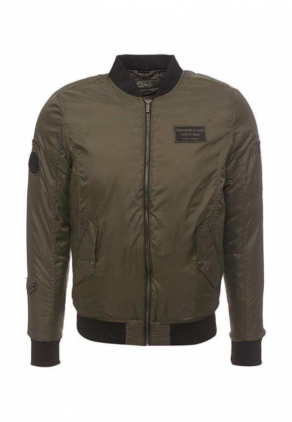 Куртка утепленная Fresh Brand Fresh Brand FR040EMZXY27 куртка fresh brand fresh brand fr040emjqm47