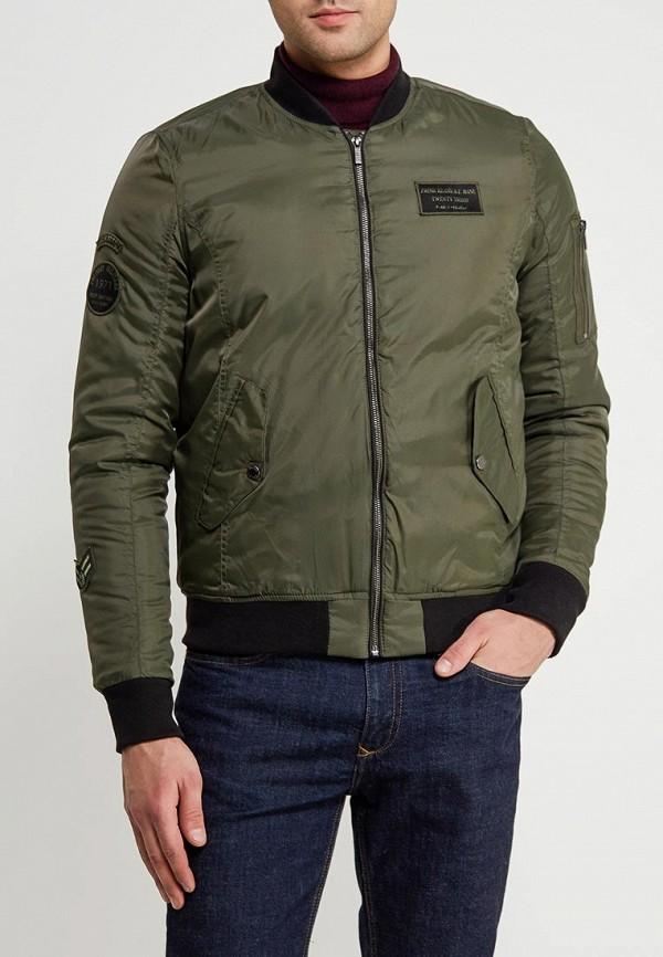 Куртка утепленная Fresh Brand Fresh Brand FR040EMZXY27