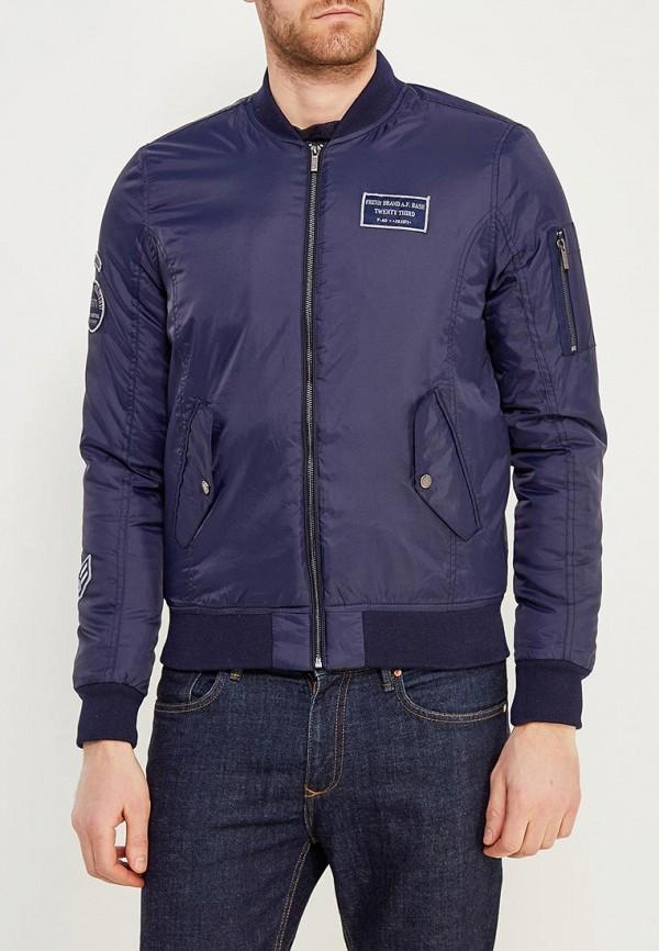 Куртка утепленная Fresh Brand Fresh Brand FR040EMZXY28 куртка fresh brand fresh brand fr040emjqm46
