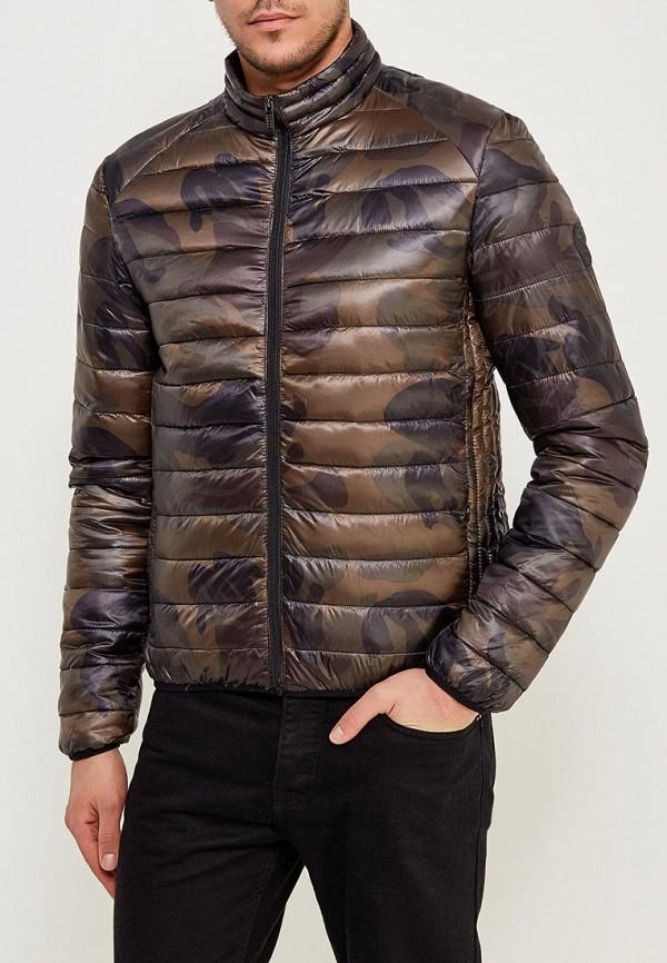 Куртка утепленная Fresh Brand Fresh Brand FR040EMZXY29 куртка fresh brand fresh brand fr040emjqm46