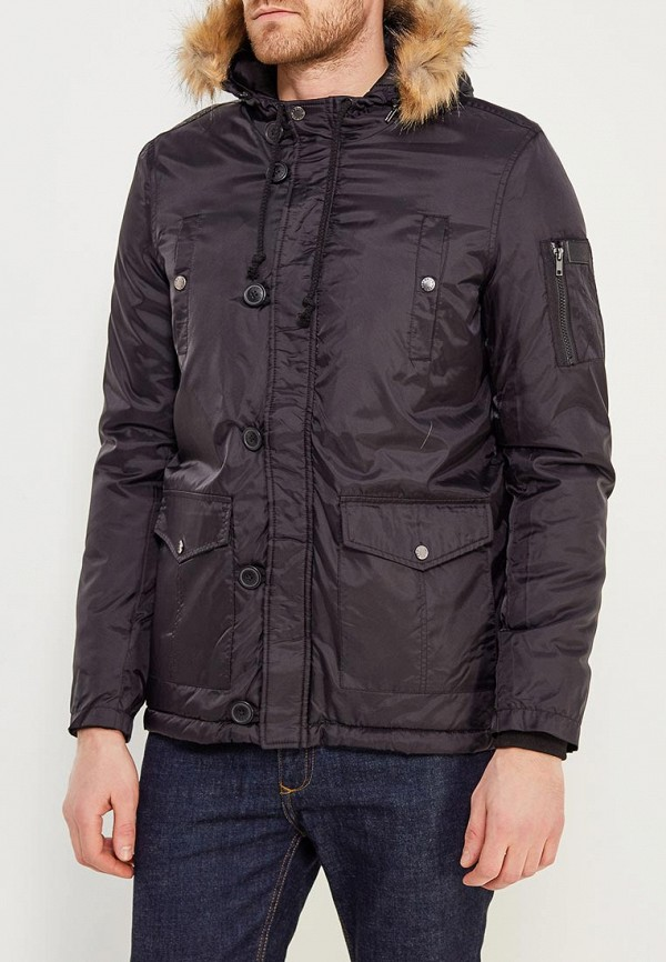 Куртка утепленная Fresh Brand Fresh Brand FR040EMZXY35 куртка fresh brand fresh brand fr040emjqm46
