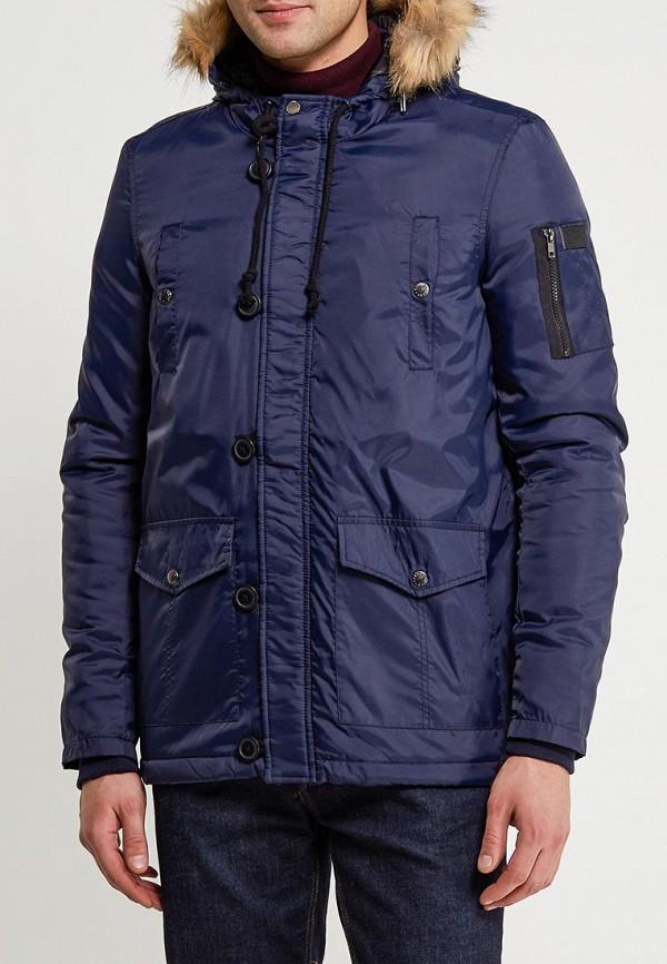 Куртка утепленная Fresh Brand Fresh Brand FR040EMZXY36 куртка fresh brand fresh brand fr040emjqm46