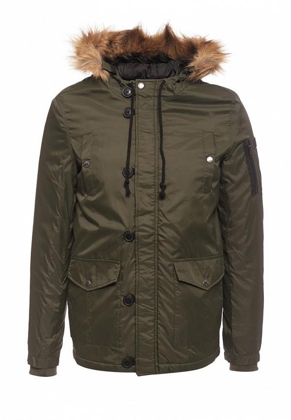 Куртка утепленная Fresh Brand Fresh Brand FR040EMZXY37 куртка утепленная fresh brand fresh brand fr040emzxy43