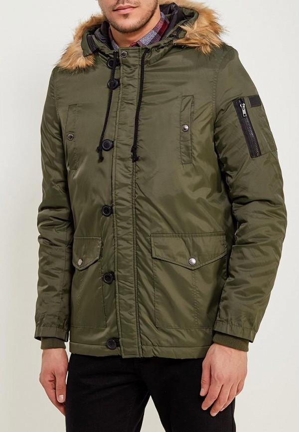 Куртка утепленная Fresh Brand Fresh Brand FR040EMZXY37 куртка fresh brand fresh brand fr040emjqm46