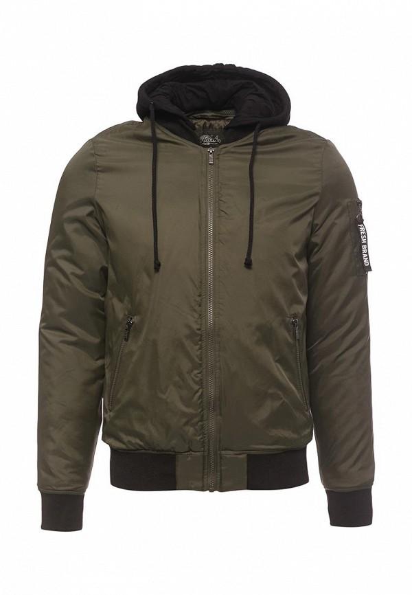 Куртка утепленная Fresh Brand Fresh Brand FR040EMZXY38 куртка fresh brand fresh brand fr040emjqm47