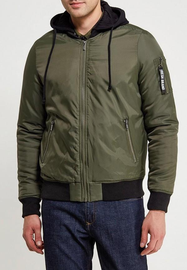 Куртка утепленная Fresh Brand Fresh Brand FR040EMZXY38 куртка fresh brand fresh brand fr040emjqm46