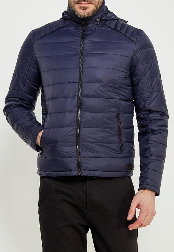 Куртка утепленная Fresh Brand Fresh Brand FR040EMZXY41 куртка fresh brand fresh brand fr040emjqm46