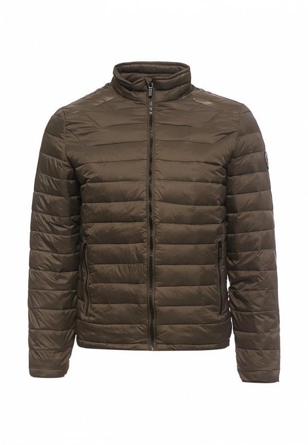 Куртка утепленная Fresh Brand Fresh Brand FR040EMZXY43 куртка утепленная fresh brand fresh brand fr040emzxy43