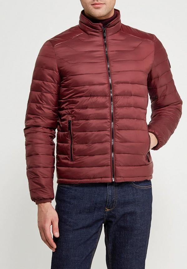 Купить Куртка утепленная Fresh Brand, FR040EMZXY45, бордовый, Весна-лето 2018