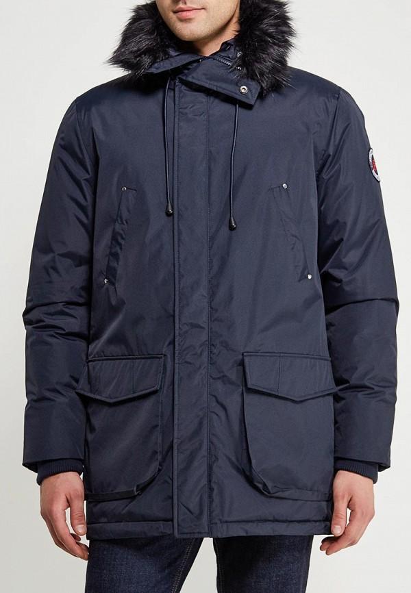 Куртка утепленная Fresh Brand Fresh Brand FR040EMZXY54