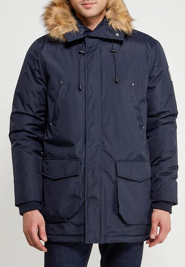 Куртка утепленная Fresh Brand Fresh Brand FR040EMZXY55