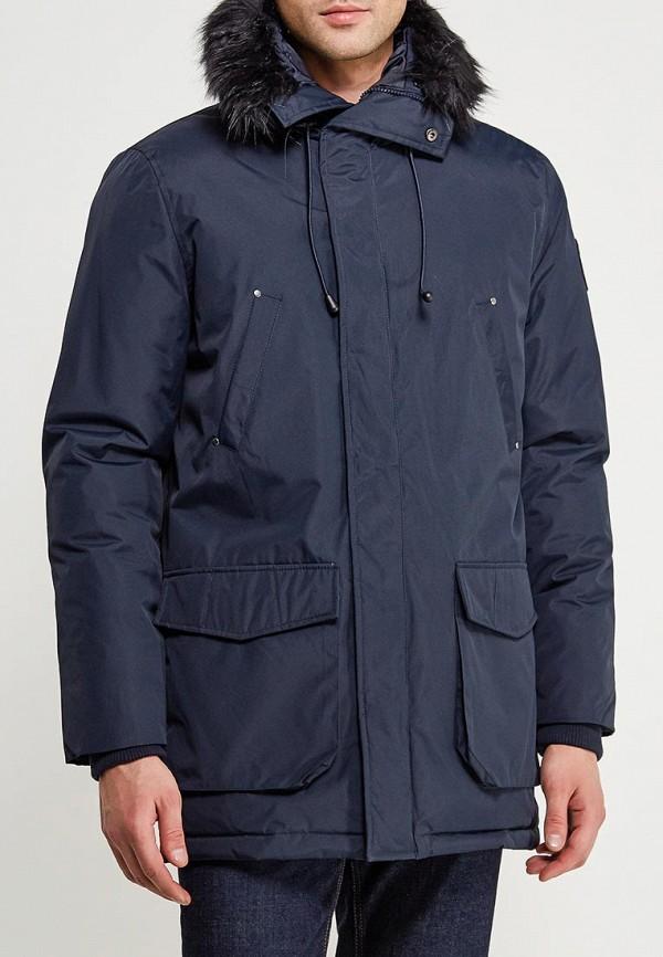 Куртка утепленная Fresh Brand Fresh Brand FR040EMZXY57