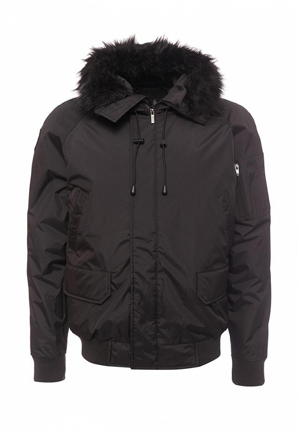 Куртка утепленная Fresh Brand Fresh Brand FR040EMZXY59 куртка fresh brand fresh brand fr040emjqm47