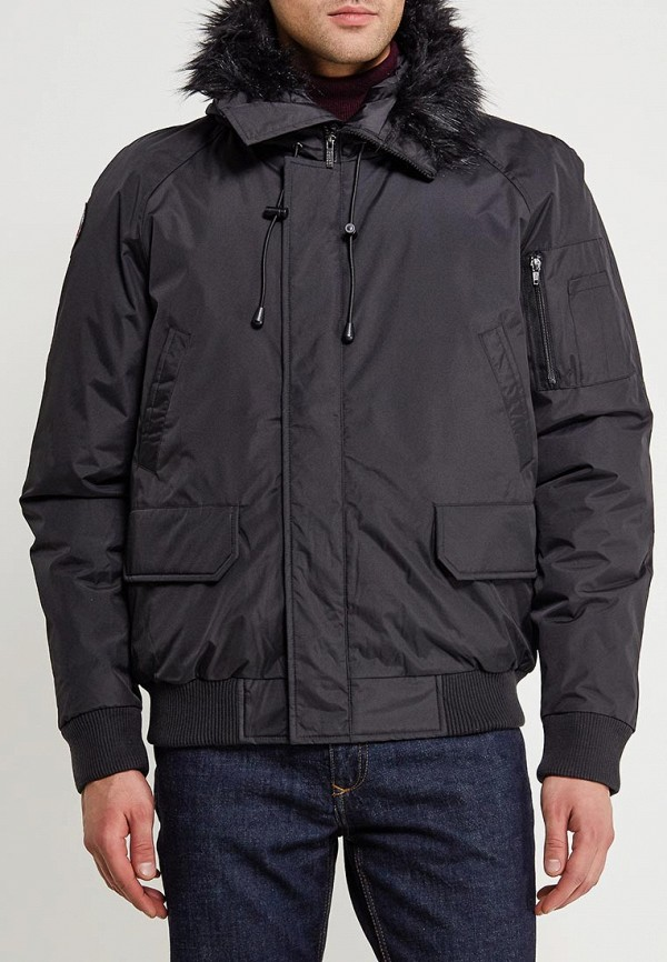Куртка утепленная Fresh Brand Fresh Brand FR040EMZXY59 куртка fresh brand fresh brand fr040emjqm46