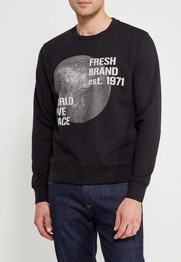 Свитшот Fresh Brand Fresh Brand FR040EMZXZ02