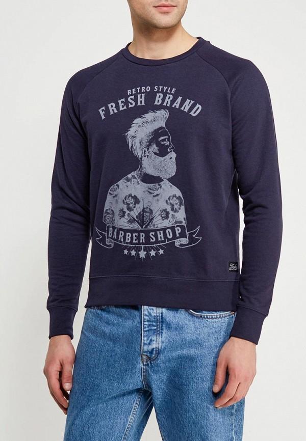 Свитшот Fresh Brand Fresh Brand FR040EMZXZ08