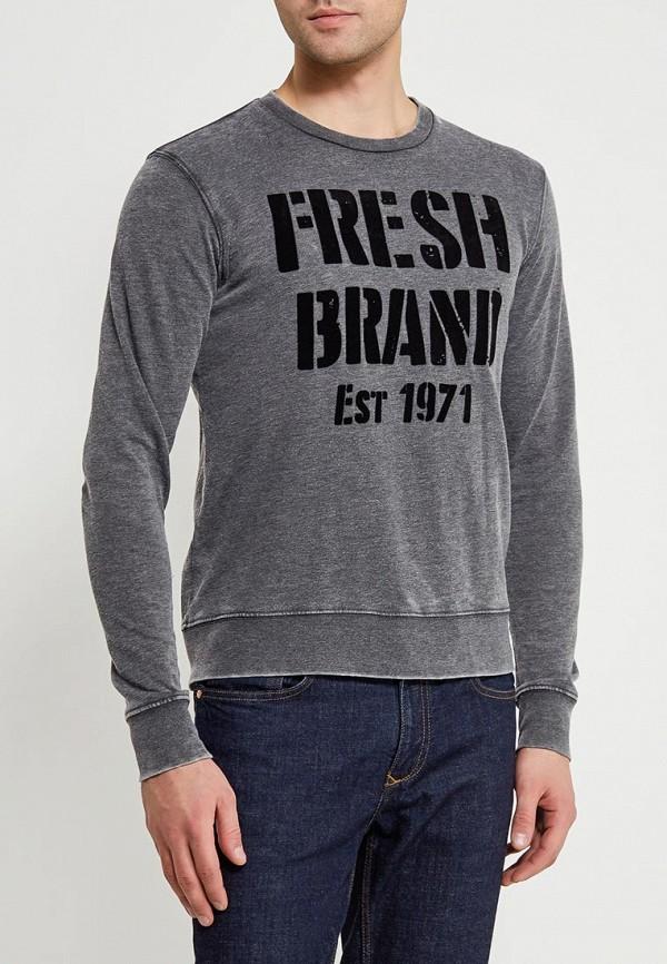 Фото Свитшот Fresh Brand. Купить с доставкой