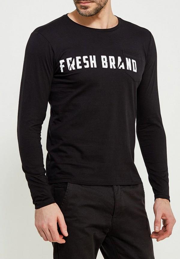 Фото Лонгслив Fresh Brand. Купить с доставкой