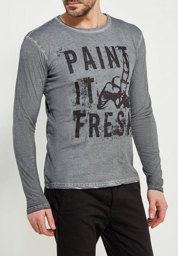 Лонгслив Fresh Brand Fresh Brand FR040EMZYA44 лонгслив fresh brand fresh brand fr040emvau77
