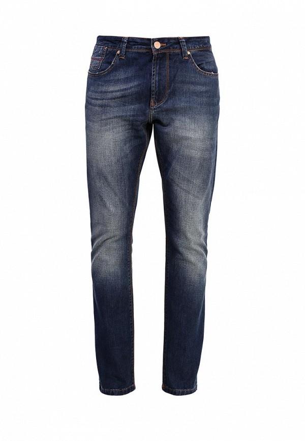 Зауженные джинсы Frank NY 16B110200009