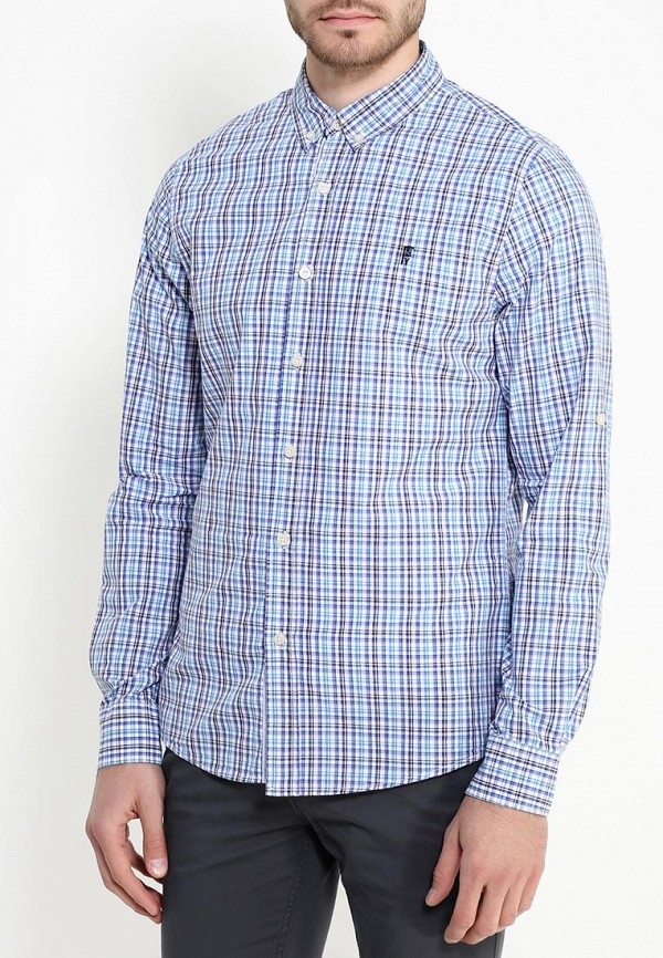 Рубашка Frank NY Frank NY FR041EMKVJ62