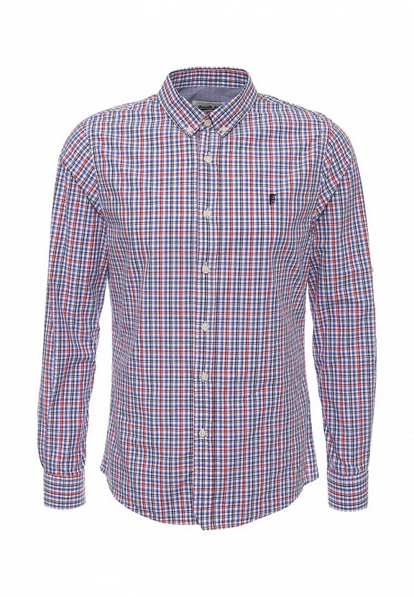 Рубашка Frank NY Frank NY FR041EMKVJ63