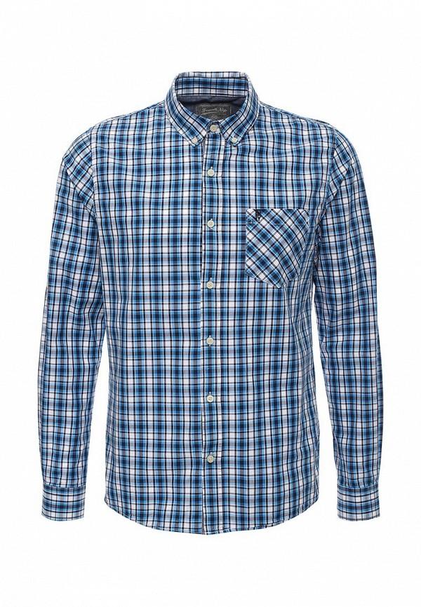 Рубашка Frank NY Frank NY FR041EMKVJ64 рубашка frank ny frank ny fr041emtgc62