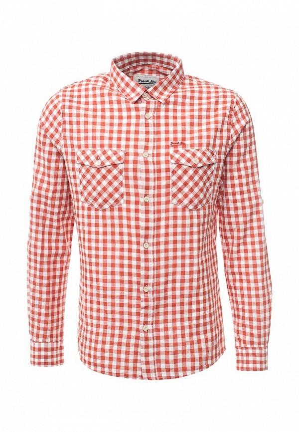Рубашка Frank NY Frank NY FR041EMKVJ67
