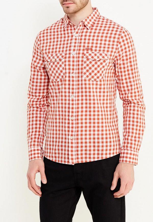 Рубашка Frank NY Frank NY FR041EMKVJ67 рубашка frank ny frank ny fr041emtgd11