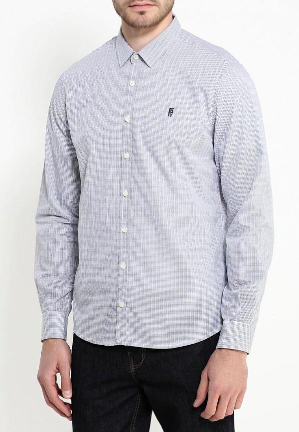 Рубашка Frank NY Frank NY FR041EMKVJ73