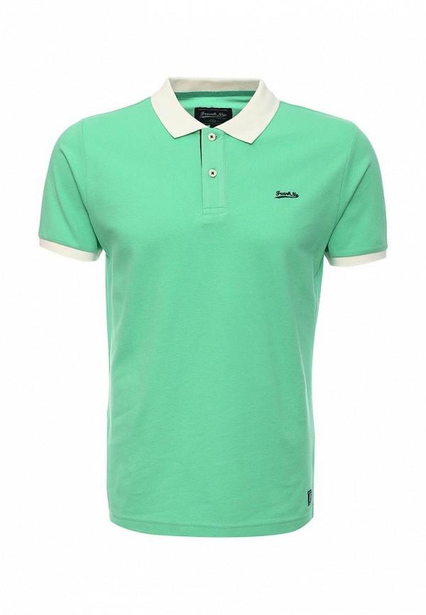 Мужские футболки поло Frank NY 16C040200006