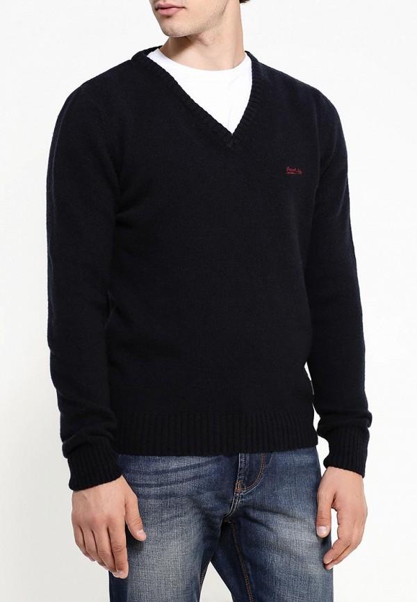 Пуловер Frank NY Frank NY FR041EMKVM37 брюки спортивные frank ny frank ny fr041ewtgg76