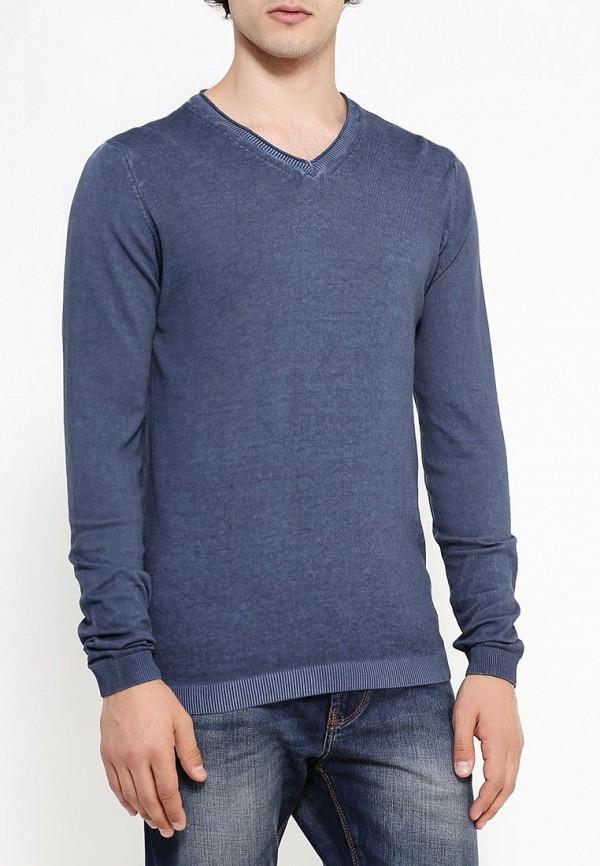 Пуловер Frank NY Frank NY FR041EMKVM47