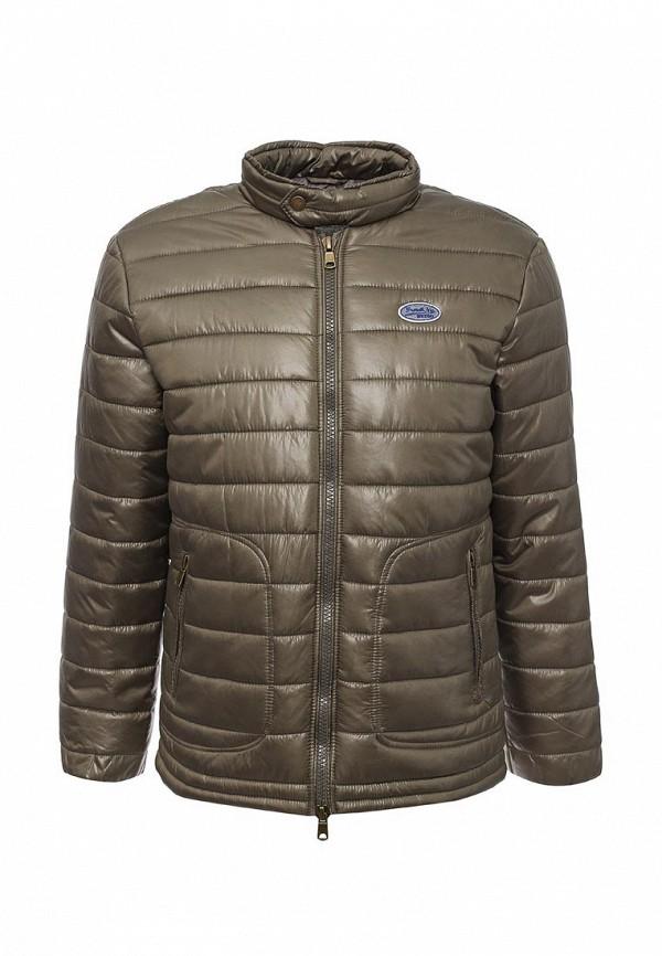 Куртка Frank NY 16D010220004