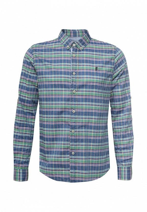 Рубашка Frank NY Frank NY FR041EMTGC60 рубашка frank ny frank ny fr041emtgd11