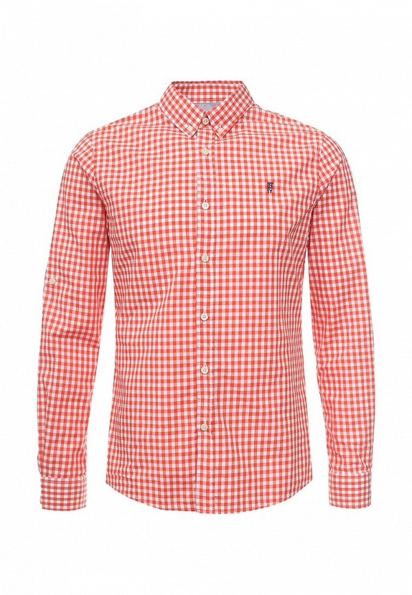 Рубашка Frank NY Frank NY FR041EMTGC63 рубашка frank ny frank ny fr041emtgc62