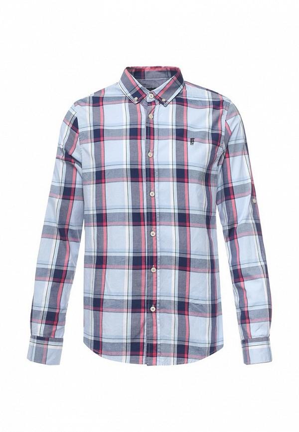 Рубашка Frank NY Frank NY FR041EMTGC64 рубашка frank ny frank ny fr041emtgc62