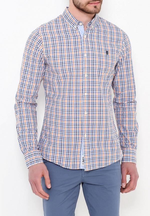 Рубашка Frank NY Frank NY FR041EMTGC66