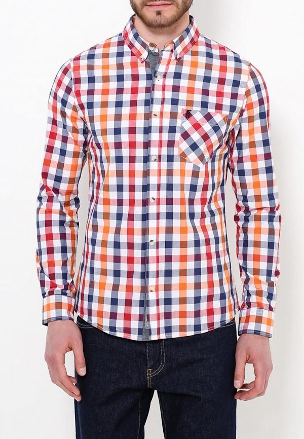 Рубашка Frank NY Frank NY FR041EMTGC72 брюки спортивные frank ny frank ny fr041ewtgg76
