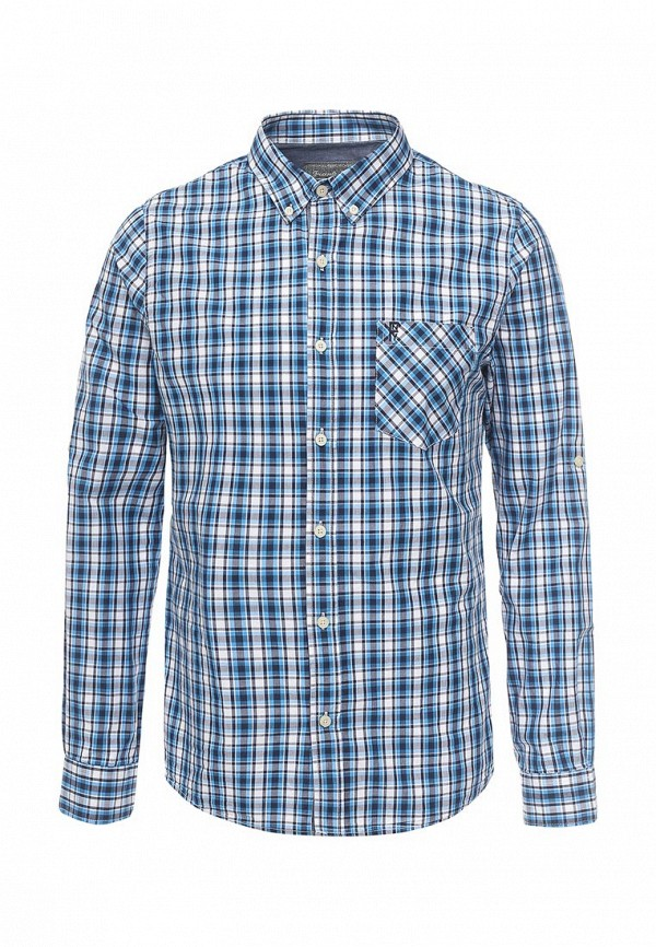 Рубашка Frank NY Frank NY FR041EMTGC75