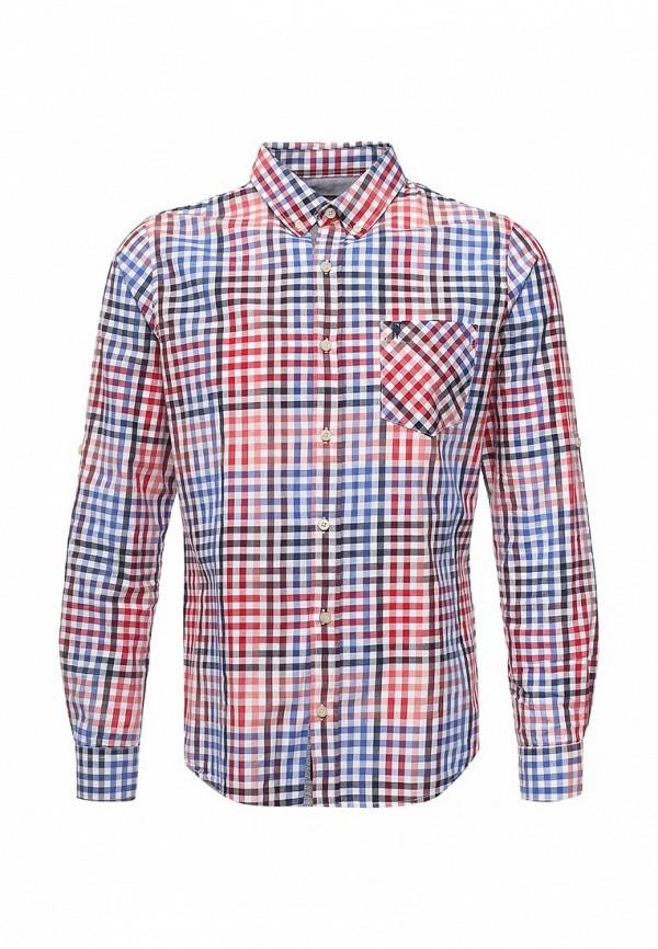 Рубашка Frank NY Frank NY FR041EMTGC79