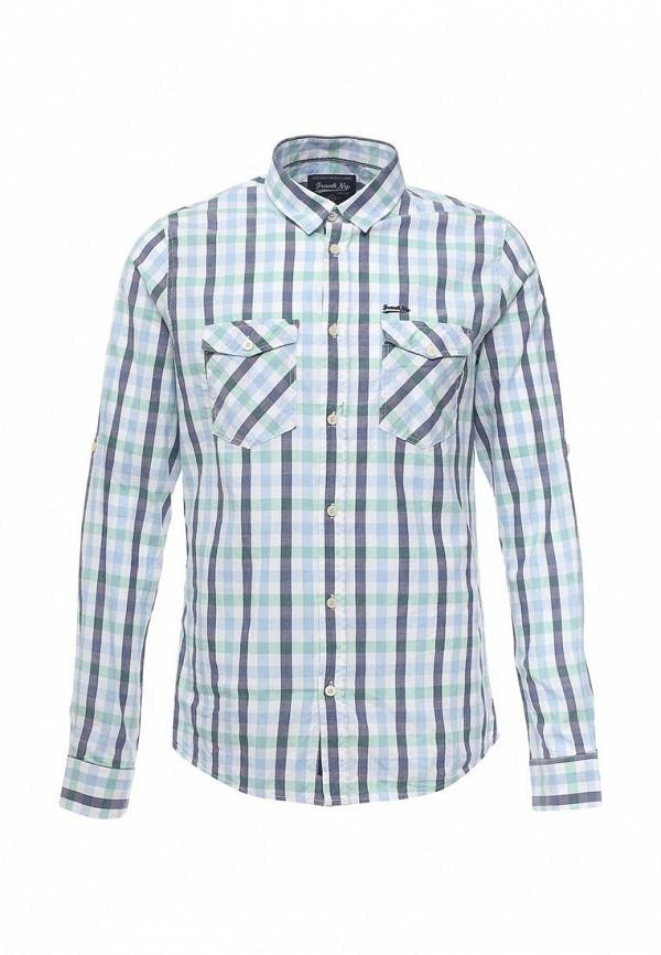 Рубашка Frank NY Frank NY FR041EMTGC83 рубашка frank ny frank ny fr041emtgc62