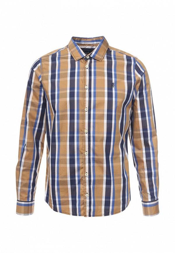 Рубашка Frank NY Frank NY FR041EMTGC87 рубашка frank ny frank ny fr041emtgc62