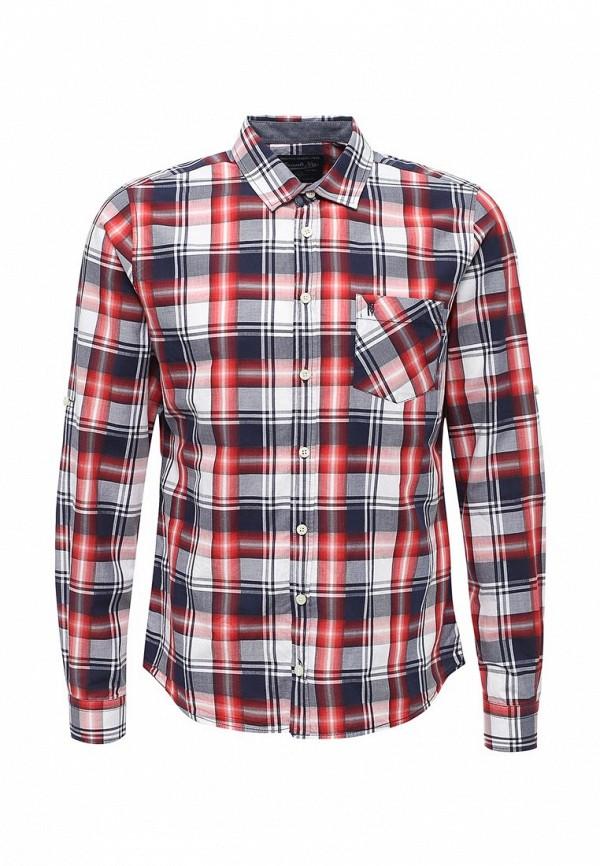 Рубашка Frank NY Frank NY FR041EMTGC93 рубашка frank ny frank ny fr041emtgc62