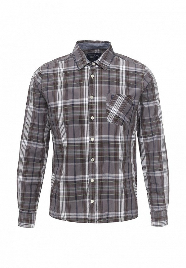 Рубашка Frank NY Frank NY FR041EMTGC98 литой диск replica fr lx 98 8 5x20 5x150 d110 2 et54 gmf
