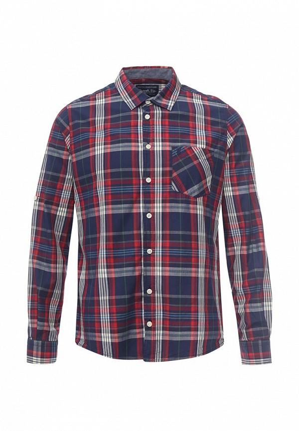 Рубашка Frank NY Frank NY FR041EMTGC99 рубашка frank ny frank ny fr041emtgc62