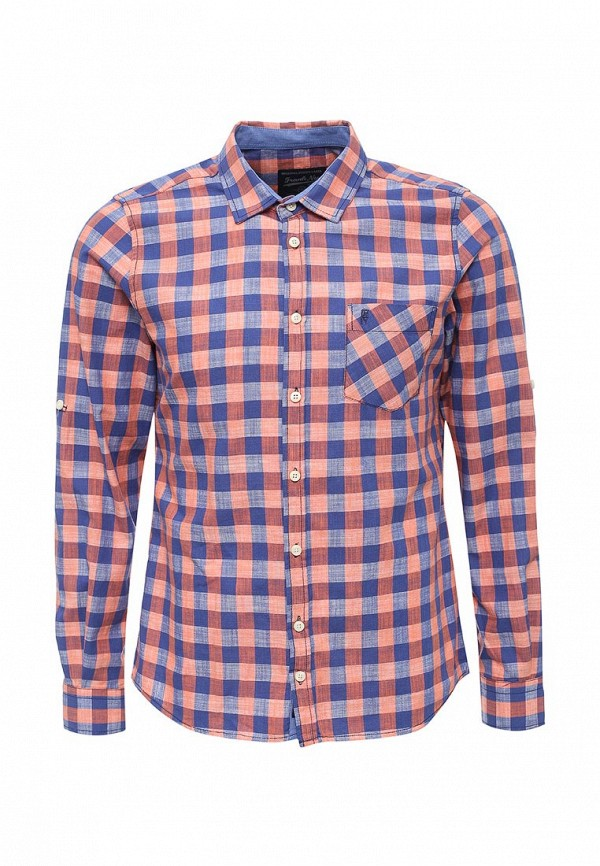 Рубашка Frank NY Frank NY FR041EMTGD05