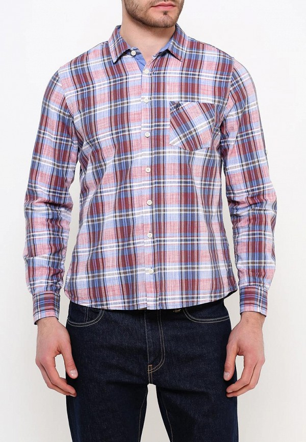 Рубашка Frank NY Frank NY FR041EMTGD06